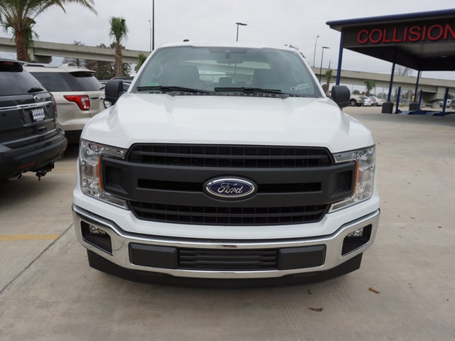 2019 F-150 Super Cab 4x2,  Pickup #KFA06851 - photo 3