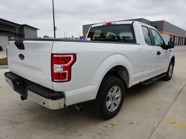 2019 F-150 Super Cab 4x2,  Pickup #KFA06851 - photo 2