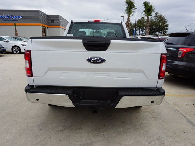 2019 F-150 Super Cab 4x2,  Pickup #KFA06851 - photo 5