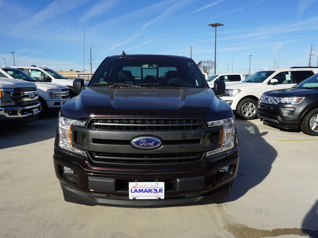 2019 F-150 SuperCrew Cab 4x2,  Pickup #KFA39127 - photo 3