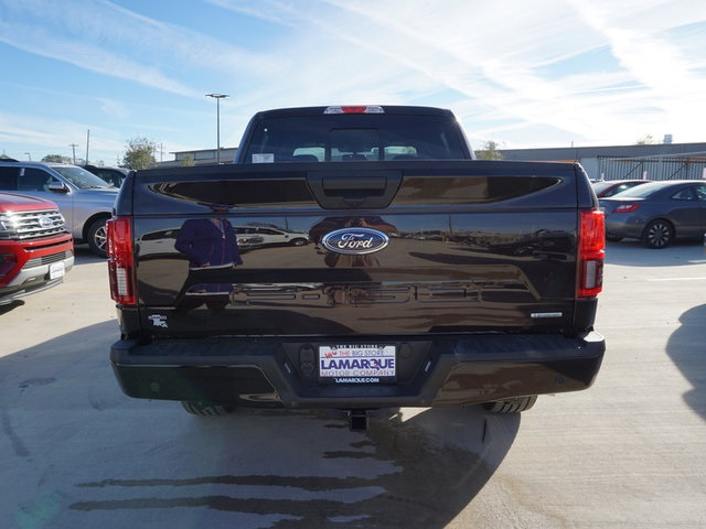 2019 F-150 SuperCrew Cab 4x2,  Pickup #KFA39127 - photo 5