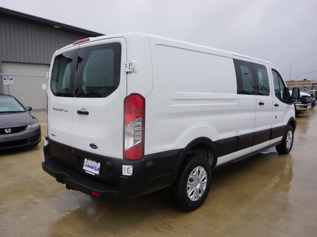 2019 Transit 250 Low Roof 4x2,  Empty Cargo Van #KKA27630 - photo 5