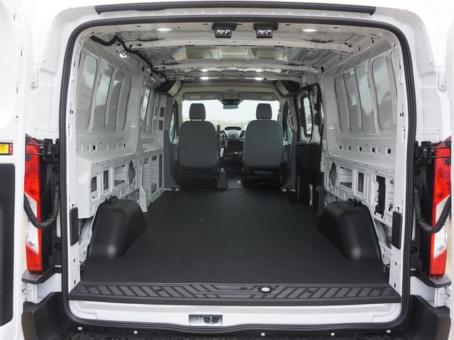 2019 Transit 250 Low Roof 4x2,  Empty Cargo Van #KKA27630 - photo 2