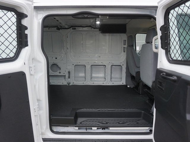 2019 Transit 250 Low Roof 4x2,  Empty Cargo Van #KKA27630 - photo 7