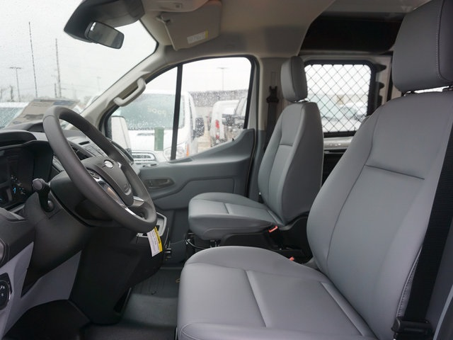 2019 Transit 250 Low Roof 4x2,  Empty Cargo Van #KKA27630 - photo 8