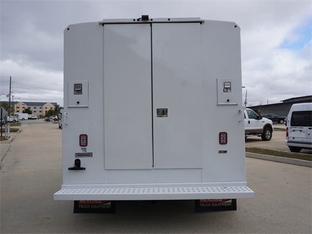 2021 Ford E-350 4x2, Reading Service Utility Van #MDC23907 - photo 1