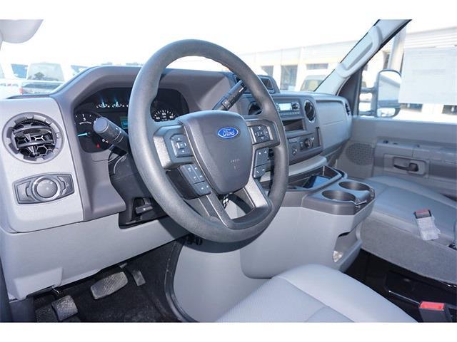 2021 Ford E-350 4x2, Reading Aluminum CSV Service Utility Van #MDC38851 - photo 6