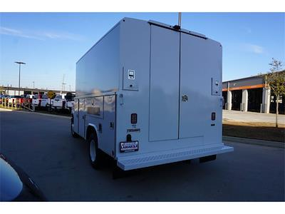 2021 Ford E-350 4x2, Reading Aluminum CSV Service Utility Van #MDC38851 - photo 2