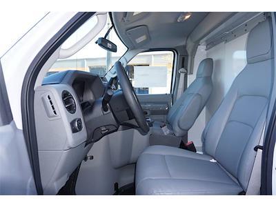 2021 Ford E-350 4x2, Reading Aluminum CSV Service Utility Van #MDC38851 - photo 5