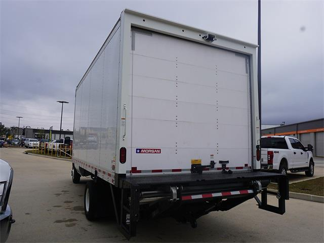 2021 Ford E-450 4x2, Morgan Dry Freight #MDC38985 - photo 1