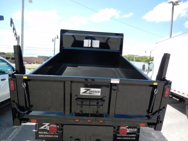 2020 Chevrolet Silverado 6500 Regular Cab DRW 4x2, Rugby Z-Spec Dump Body #76713 - photo 6