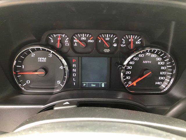 2021 Silverado 5500 Regular Cab DRW 4x4,  Cab Chassis #78571 - photo 7