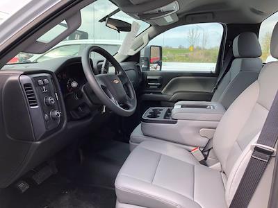 2021 Silverado 5500 Regular Cab DRW 4x4,  Cab Chassis #78571 - photo 6