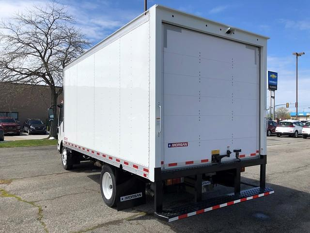 2021 Chevrolet Low Cab Forward 4x2, Dry Freight #78582 - photo 1