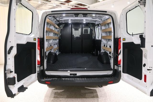 2019 Ford Transit 250 Low Roof 4x2, Empty Cargo Van #CM5078 - photo 1