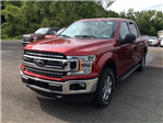 2018 F-150 SuperCrew Cab 4x4, Pickup #5F2425 - photo 1