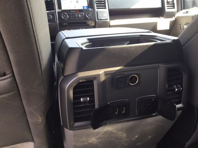 2018 F-150 Crew Cab 4x4, Pickup #5F2440 - photo 22