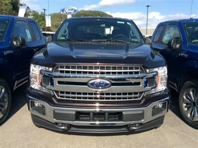 2018 F-150 SuperCrew Cab 4x4,  Pickup #5F2458 - photo 2