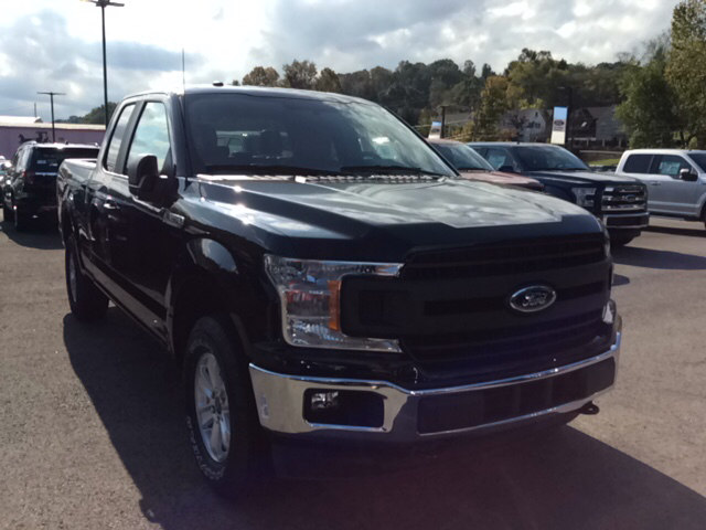 2018 F-150 Super Cab 4x4,  Pickup #5F2480 - photo 3