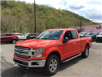 2018 F-150 Super Cab 4x4,  Pickup #5F2490 - photo 1