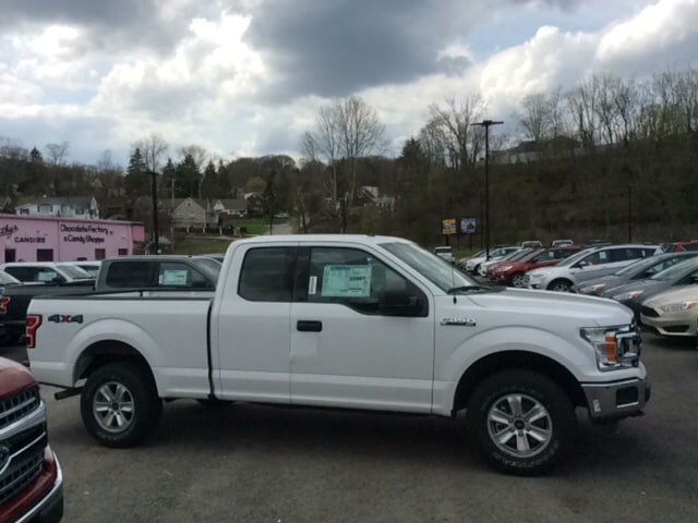 2018 F-150 Super Cab 4x4,  Pickup #5F2654 - photo 10