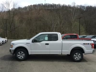 2018 F-150 Super Cab 4x4,  Pickup #5F2654 - photo 5
