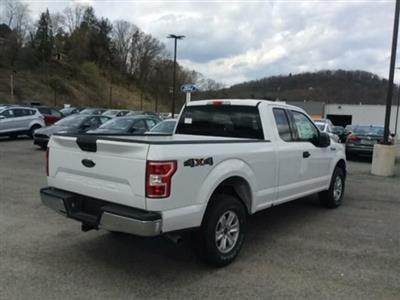 2018 F-150 Super Cab 4x4,  Pickup #5F2654 - photo 9