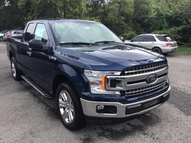 2018 F-150 Super Cab 4x2,  Pickup #5F2774 - photo 3