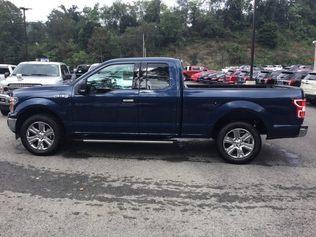 2018 F-150 Super Cab 4x2,  Pickup #5F2774 - photo 5