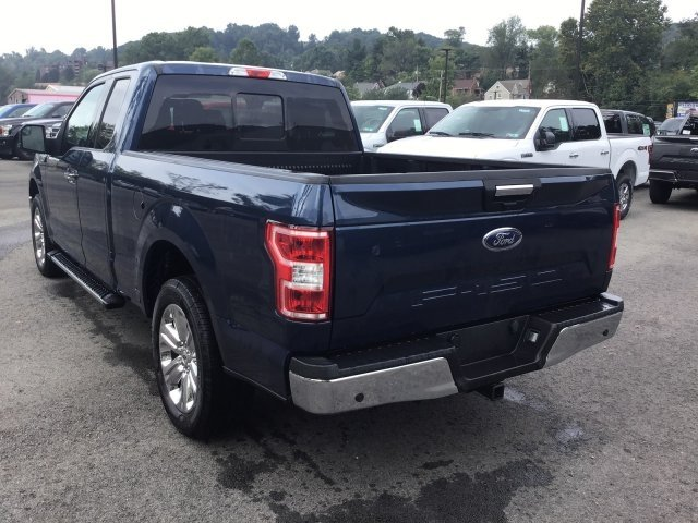 2018 F-150 Super Cab 4x2,  Pickup #5F2774 - photo 2
