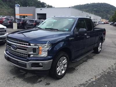 2018 F-150 Super Cab 4x2,  Pickup #5F2774 - photo 1