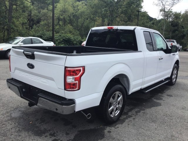 2018 F-150 Super Cab 4x2,  Pickup #5F2775 - photo 7