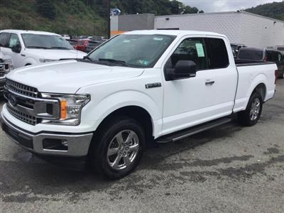 2018 F-150 Super Cab 4x2,  Pickup #5F2775 - photo 1