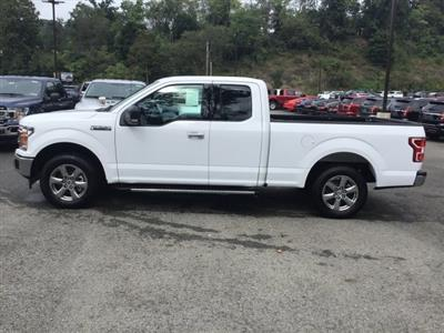 2018 F-150 Super Cab 4x2,  Pickup #5F2775 - photo 5