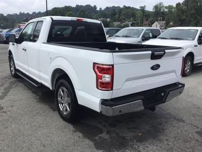 2018 F-150 Super Cab 4x2,  Pickup #5F2775 - photo 2