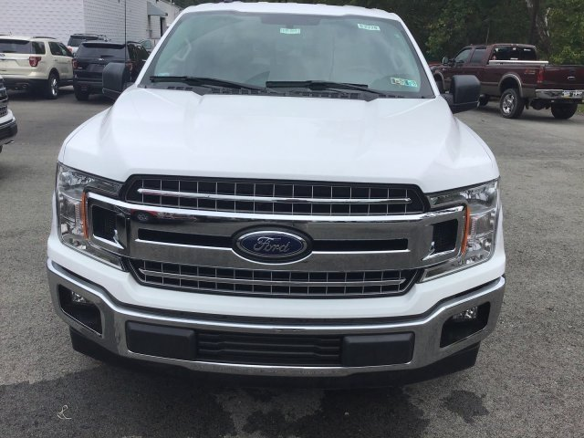 2018 F-150 Super Cab 4x2,  Pickup #5F2776 - photo 4