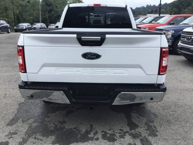 2018 F-150 Super Cab 4x2,  Pickup #5F2776 - photo 6