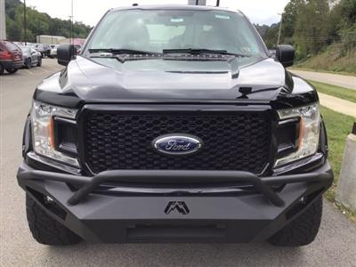 2018 F-150 Super Cab 4x4,  Pickup #5F2787 - photo 4