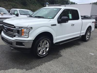2018 F-150 Super Cab 4x4,  Pickup #5F2799 - photo 1