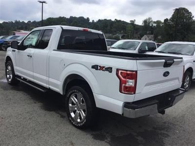 2018 F-150 Super Cab 4x4,  Pickup #5F2799 - photo 2