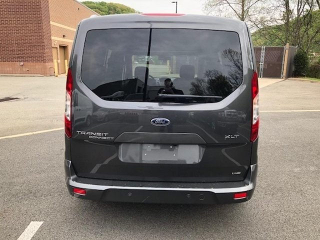 2018 Transit Connect 4x2,  Passenger Wagon #5F2839 - photo 5