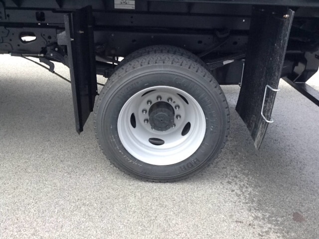 2018 F-550 Regular Cab DRW 4x4, Dump Body #5F2929 - photo 9