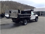 2018 F-550 Regular Cab DRW 4x4, Dump Body #5F2929 - photo 5