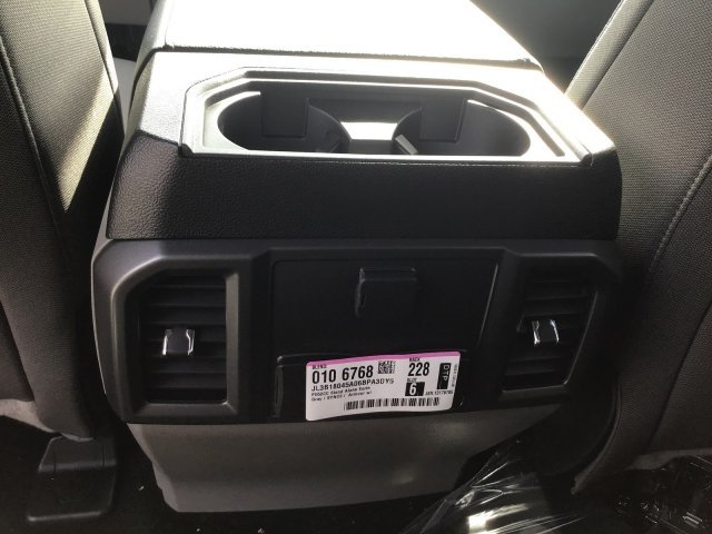 2018 F-150 SuperCrew Cab 4x4,  Pickup #5F3006 - photo 12