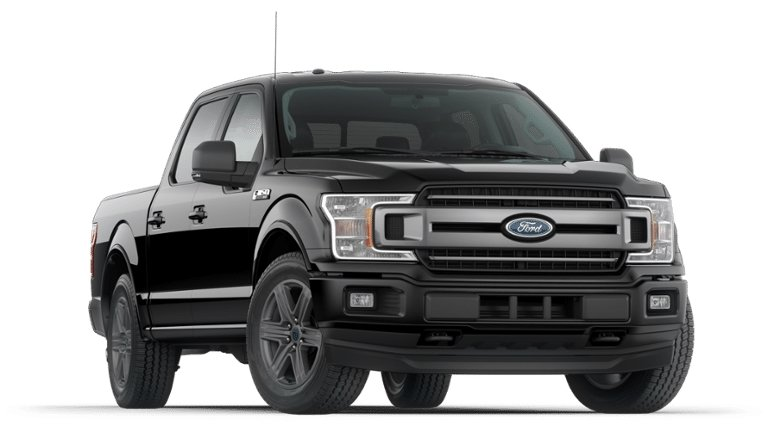 2018 F-150 SuperCrew Cab 4x4,  Pickup #5F3026 - photo 10