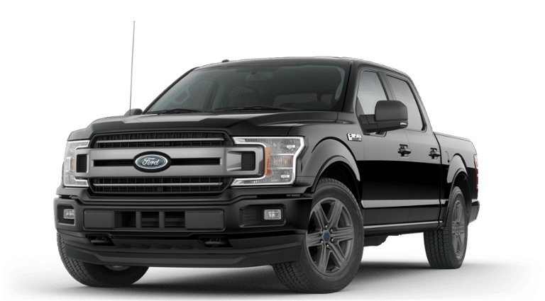 2018 F-150 SuperCrew Cab 4x4,  Pickup #5F3026 - photo 7
