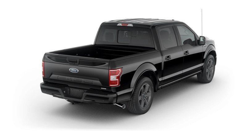 2018 F-150 SuperCrew Cab 4x4,  Pickup #5F3026 - photo 9