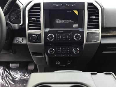 2018 F-150 SuperCrew Cab 4x4,  Pickup #5F3143 - photo 12