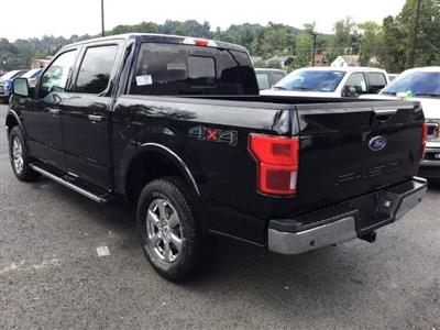 2018 F-150 SuperCrew Cab 4x4,  Pickup #5F3143 - photo 2