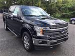 2018 F-150 SuperCrew Cab 4x4,  Pickup #5F3143 - photo 3